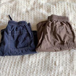 Oshkosh boy shorts bundle